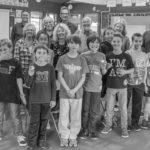 Bolinas-Stinson 4th Grade Philanthropists