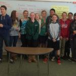 Nicasio 7th-8th Grade Philanthropists