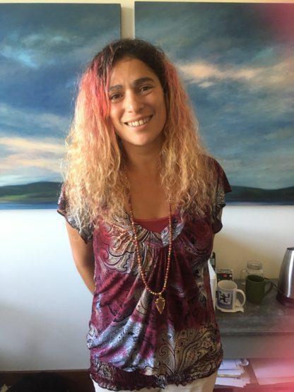Carolyn Placente